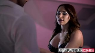 DigitalPlayground – (Aleska Diamond, Jasmine Jae) – Stripped